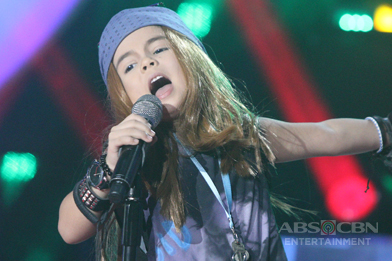 WEEK 3 WINNER: Xia Vigor as Axl Rose