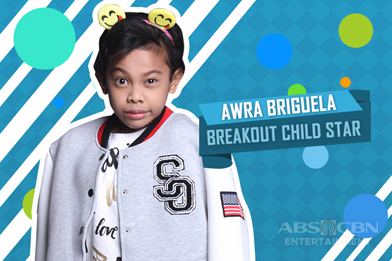 Your Face Sounds Familiar Celebrity Kid Performer: Awra Briguela - Breakout Child Star
