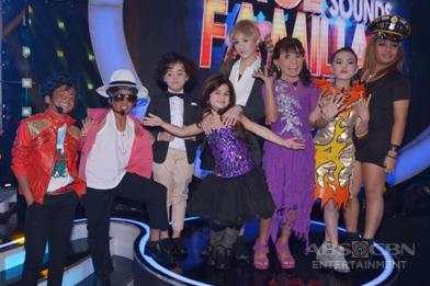 "Awra, Elha, Xia, Justin, AC, Lyca, Alonzo, Sam battle in ""Your Face Sounds Familiar"" grand showdown"