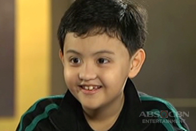 Your Face Sounds Familiar Kids Rehearsal: Alonzo Muhlach as Cyndi Lauper