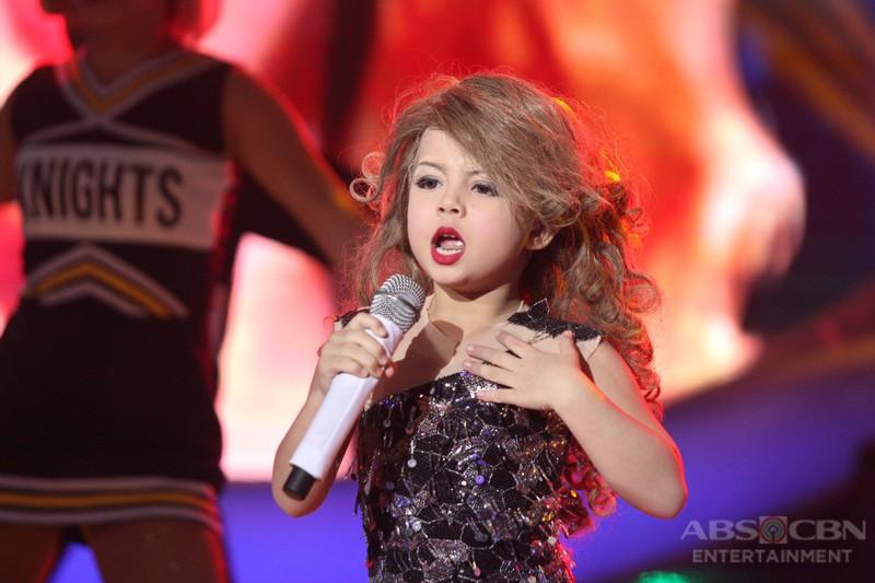 PHOTOS: Your Face Sounds Familiar Kids - Episode 4