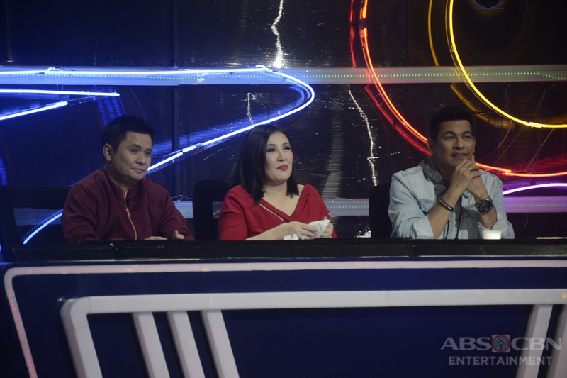 PHOTOS: Your Face Sounds Familiar Kids - Episode 13