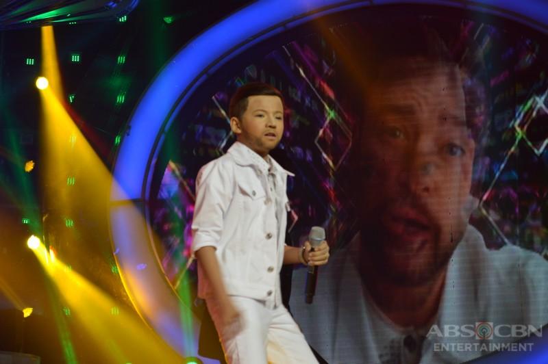 PHOTOS: Your Face Sounds Familiar Kids - Episode 15