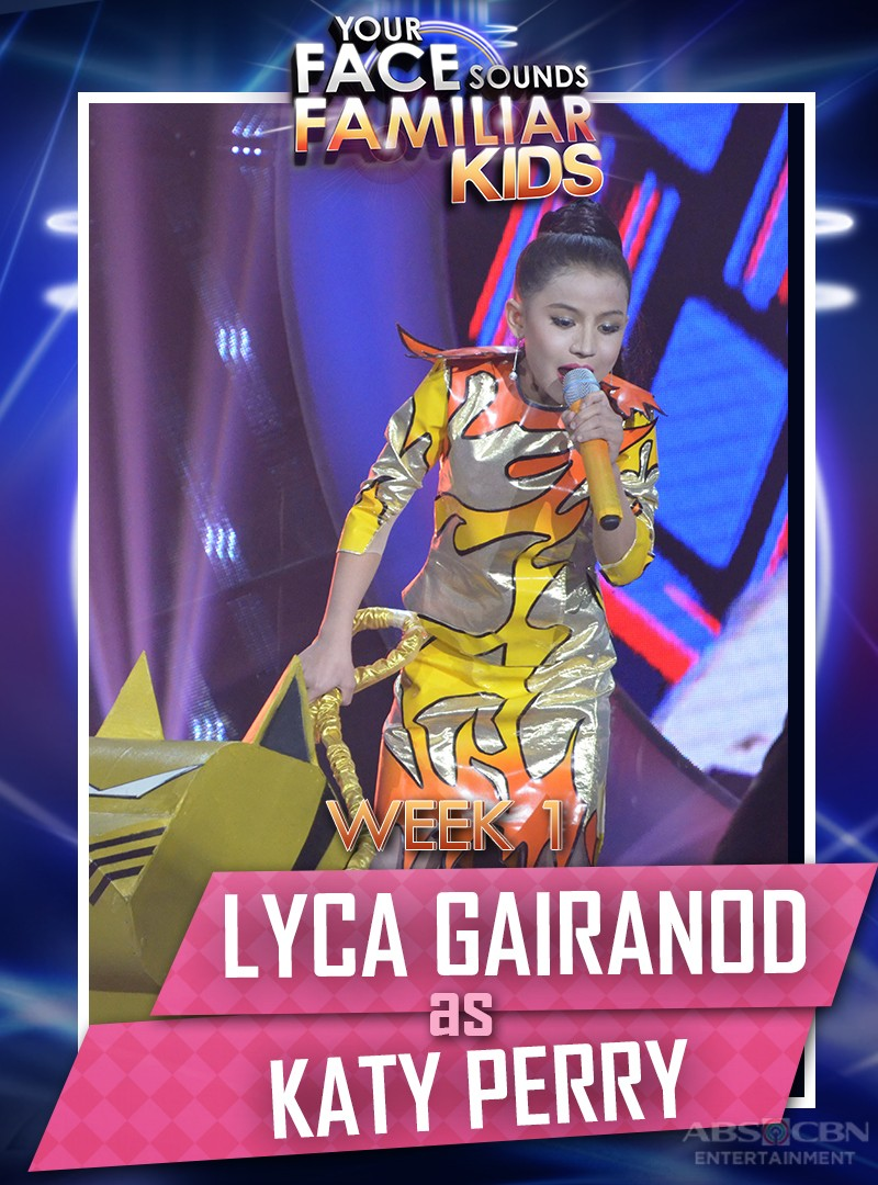 """Transformation Journey: Lyca Gairanod - """"Young Diva Ng Masa"""""""