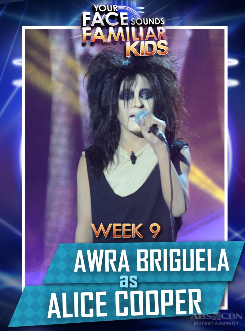 "Transformation Journey: Awra Briguela - ""Breakout Child Star"""