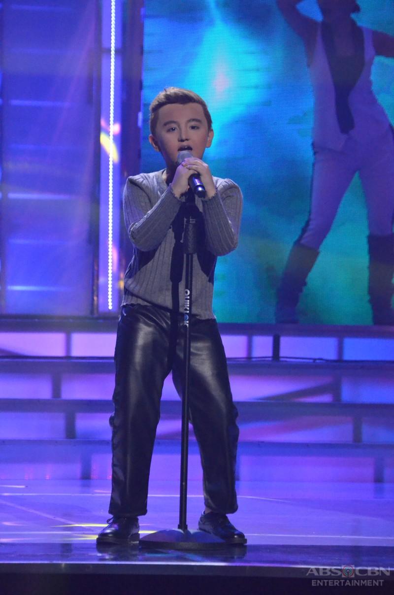 PHOTOS: Your Face Sounds Familiar Kids Finale: Performance Night - Episode 27
