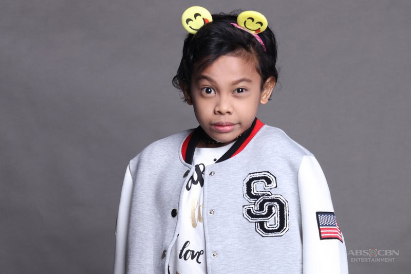 Get to know the familiar faces of the 8 Your Face Sounds Familiar Kids performers 5