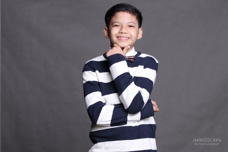 Get to know the familiar faces of the 8 Your Face Sounds Familiar Kids performers 11