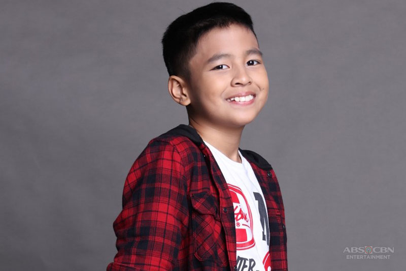 Get to know the familiar faces of the 8 Your Face Sounds Familiar Kids performers 13