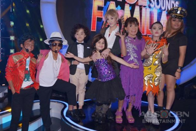 "Awra, Elha, Xia, Justin, AC, Lyca, Alonzo, Sam battle in ""Your Face Sounds Familiar"" grand showdown"