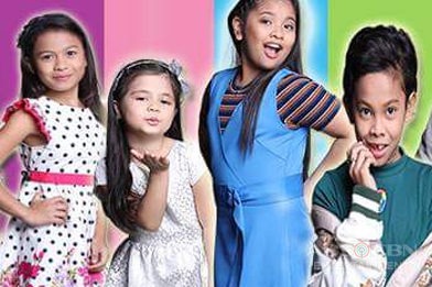 Celebrity Kid Performers' Journey in Your Face Sounds Familiar