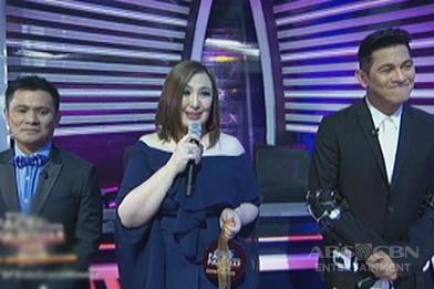 Jury, nagbigay ng mensahe para sa mga kid performers