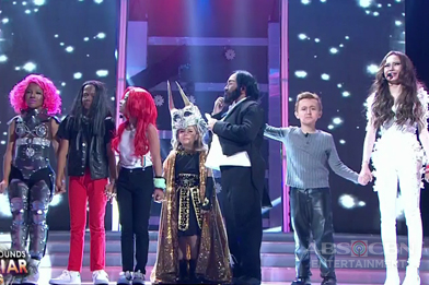 Your Face Sounds Familiar Kids Finale: Performances Recap